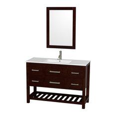 Cool Bathroom Drawer Base Cabinets Tall Bathroom Addition Ideas Shaped Showerbathdesign Handicap Bathtubs Accessories Youthful Elderly Disabled Bathroom Grab Bar GrayFrench Bathroom Wall Sign 18 Inch Deep Bathroom Vanity Bathroom Vanities | Houzz