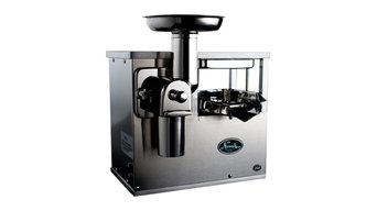 Norwalk Hydraulic Press Juicer