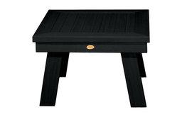 Highwood USA, LLC. AD-DSST1-BKE Pocono Deep Seating side-Table