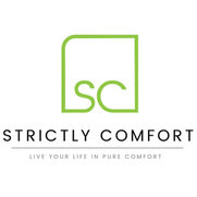 Strictly Comfort's photo