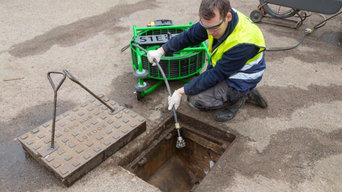 Grease Trap Cleaning in San Francisco CA