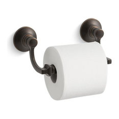 Kohler Bancroft Toilet Tissue Holder, Oil-Rubbed Bronze