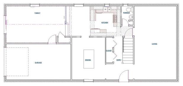 by Hurst Design Build Remodeling