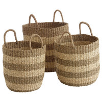 Camden Baskets, Set of 3