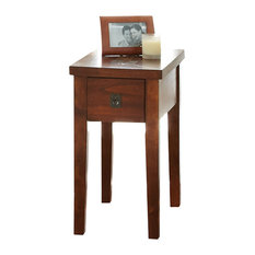 Steve Silver   Davenport Chairside End Table   Side Tables And End Tables