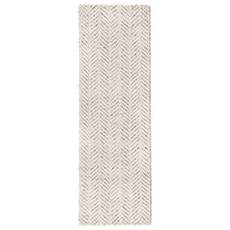 Contemporary Hall And Stair Runners by Anji Mountain