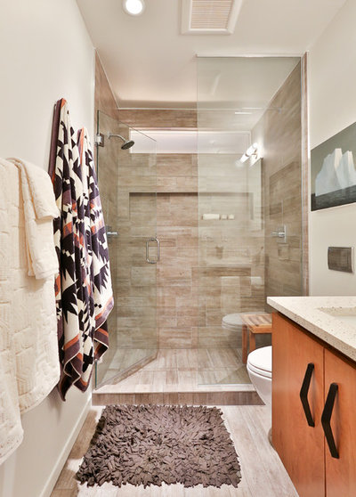 Ideal DIY Bathroom Remodel