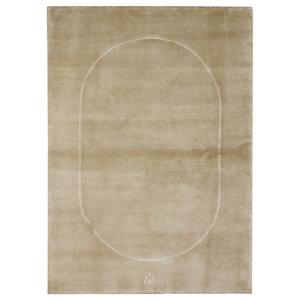 Nepali Floor Rug, 120x180 cm