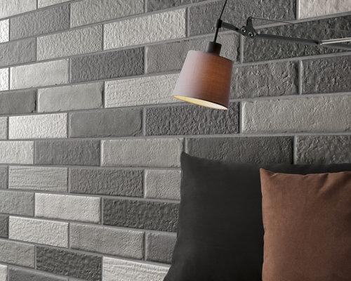 Bracco Shade Brick - Wall & Floor Tiles
