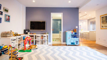 Playrooms for Kids!