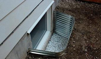 Basement Window Installation