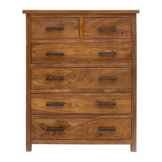 Mallani Tallboy Chest of Drawers