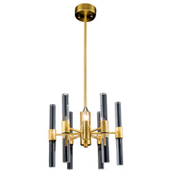 Contemporary Chandeliers by Design Living