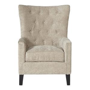 Dunbar Occasional Chair, Mink