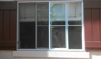 Frame and Screen Windows
