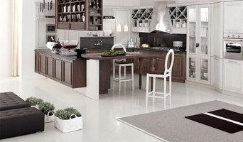 Club Aerre Kitchens
