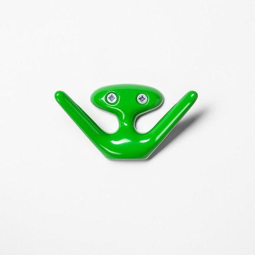Mama Krok, Grön - Vægkroge