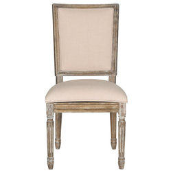 Farmhouse Dining Chairs by Safavieh