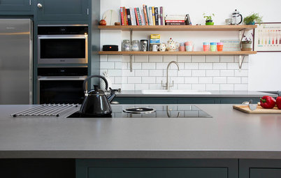 The Best Ideas for Kitchen Extractor Styles from Our Tours