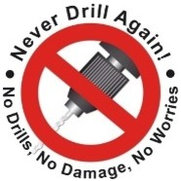 Never Drill Agains billeder