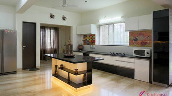Kitchenista | Modular Kitchen In Pune