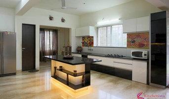 Kitchenista   Modular Kitchen In Pune