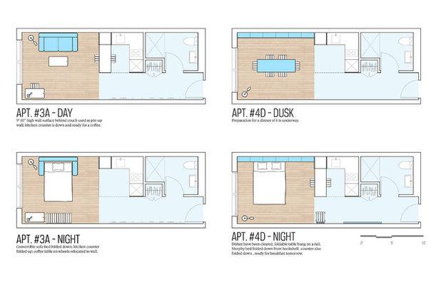 Floor Plan My Micro NY