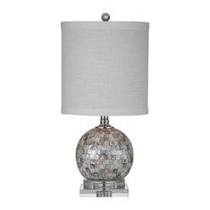 Dania Table Lamp   Table Lamps
