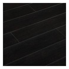 Lamton Laminate Floor | 12mm | AC3 | Black