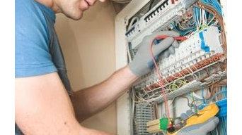 My Cerritos Electrician Hero