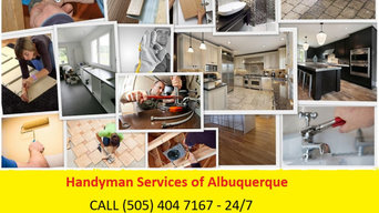 Handyman Services of Albuquerque
