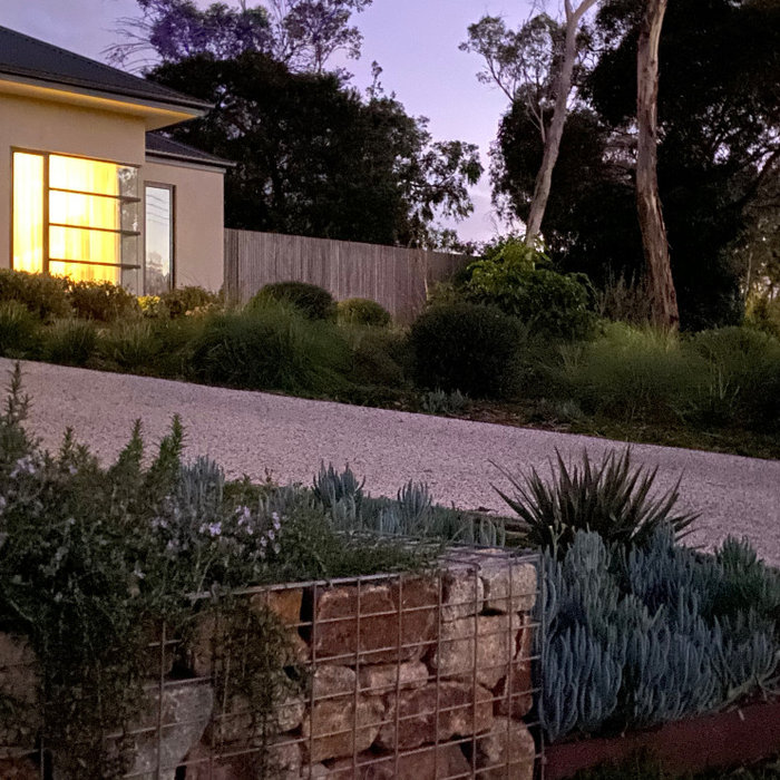 'Mount Eliza Woodland Garden' in Mount Eliza