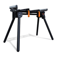 WEN - 750-Pound Capacity Miter Saw Stand - Tools and Equipment