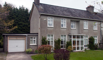 Extension and refurb in Mallow, Co. Cork. BEFORE