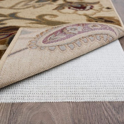Contemporary Rug Pads by Tayse Rugs