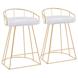 Contemporary Bar Stools And Counter Stools by Interiortradefurniture