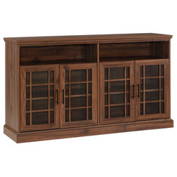 Craftsman Entertainment Centers And Tv Stands by Walker Edison