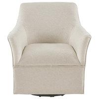 Madison Park Augustine Swivel Glider Chair