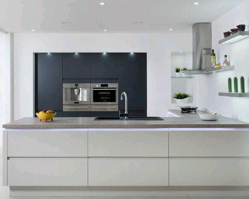 Savona Display Kitchen in our Newbridge Store - Products