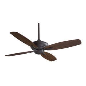 """New Era Ceiling Fan, 52"""""""