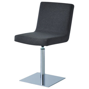 Galena Eco-Friendly Leather Chair