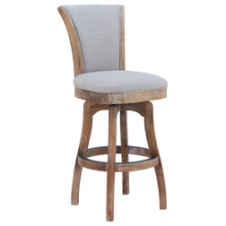 Farmhouse Bar Stools And Counter Stools by Armen Living