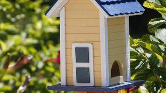 Bird House Villa
