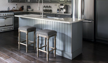 Bestselling Farmhouse Bar Stools for Every Budget