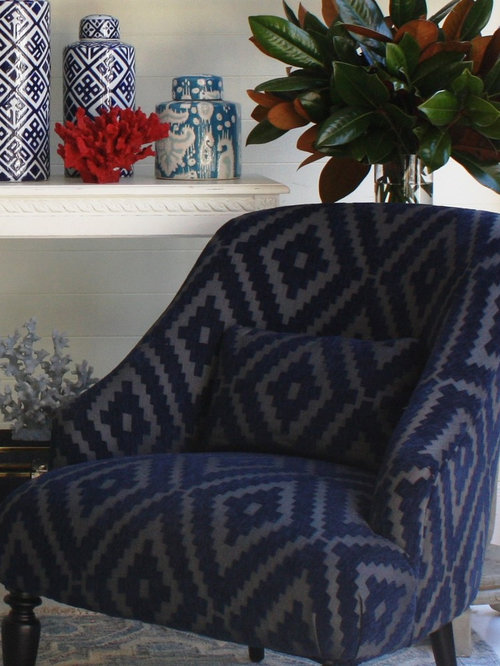 Styling - Armchairs and Accent Chairs