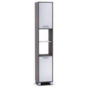 Thais Tall Standing Cabinet