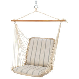 Beach Style Hammocks And Swing Chairs by dfohome