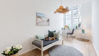Attraktive drei Zimmerwohnung Lüdenscheid