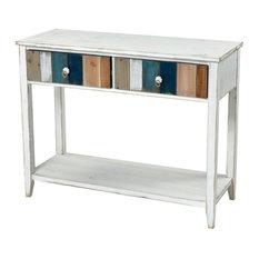 Elk Home 351-10631 Bar Harbor - 40-inch Console Desk