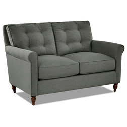 Traditional Loveseats by Klaussner Furniture